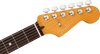 Fender American Ultra Stratocaster - Aged Natural, RW