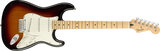 Fender Player Stratocaster - 3-Colour Sunburst, MN