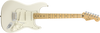Fender Player Stratocaster - Polar White, MN