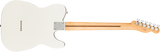 Fender Player Telecaster -  Polar white, PF (Left Handed)