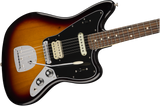 Fender Player Jaguar - 3 Color Sunburst, PF