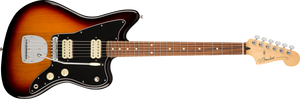 Fender Player Jazzmaster - 3-Colour Sunburst, PF