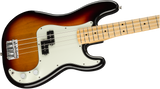 Fender Player Precision Bass - 3-Colour Sunburst, MN