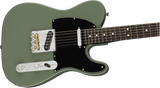 Fender American Professional Telecaster - Antique Olive, Solid Rosewood Neck (Limited Edition)