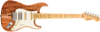 Fender Rarities Flame Koa Top Stratocaster - Natural, MN