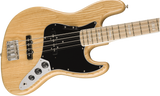 Fender American Original '70s Jazz Bass - Natural, MN