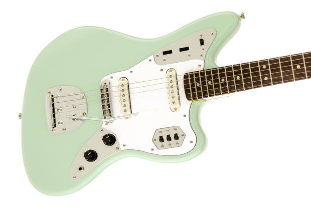 Squier Vintage Modified Jaguar - Surf Green