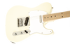 Squier Affinity Telecaster - Arctic White, MN