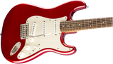 Squier Classic Vibe '60s Stratocaster - Candy Apple Red, LRL