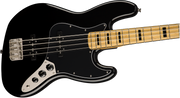 Squier Classic Vibe '70s Jazz Bass - Black