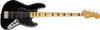 Squier Classic Vibe '70s Jazz Bass - Black, MN