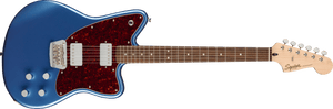 Squier Paranormal Toronado - Lake Placid Blue, LRL