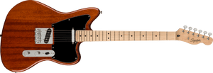 Squier Paranormal Offset Telecaster - Natural, MN