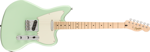 Squier Paranormal Offset Telecaster - Surf Green, MN