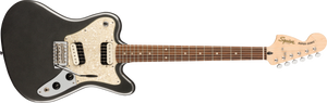 Squier Paranormal Super-Sonic - Graphite Metallic, LRL