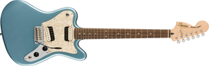 Squier Paranormal Super-Sonic - Ice Blue Metallic, LRL