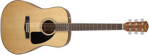 Fender CD-60 - Natural, WN