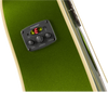 Fender Redondo Player Acoustic/Electric - Electric Jade, WN