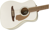 Fender Malibu Player Acoustic/Electric - Arctic Gold, WN