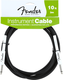 Fender Performance Series Cable 10ft