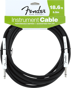 Fender Performance Series Cable 18.6ft