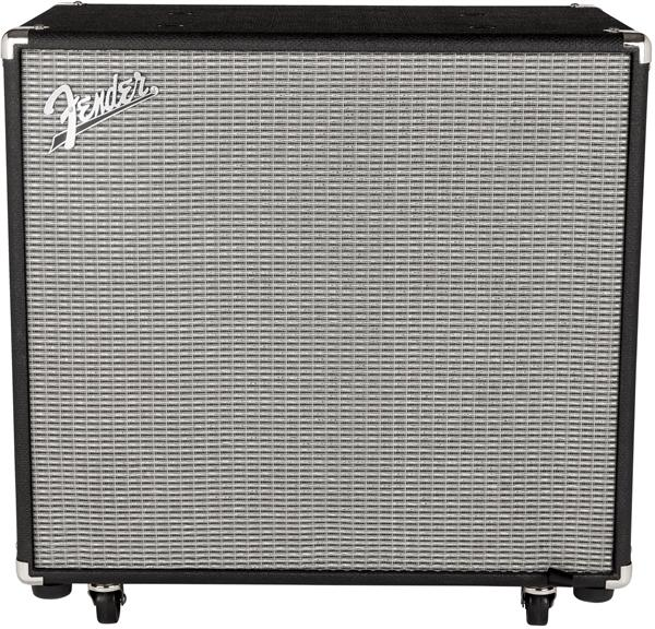 Fender Rumble 115 Speaker Cabinet - Guitar Station