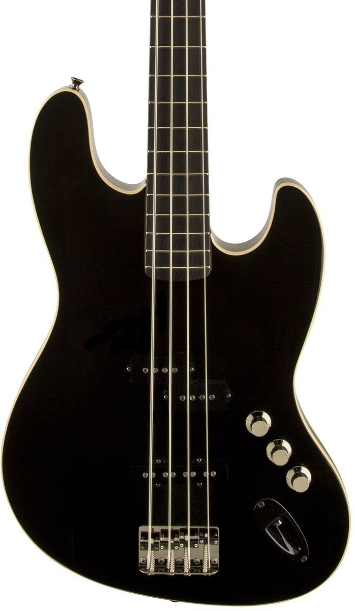 Fender Aerodyne Jazz Bass