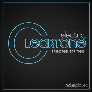 Cleartone Electric Guitar Strings - World's Best Guitar Strings