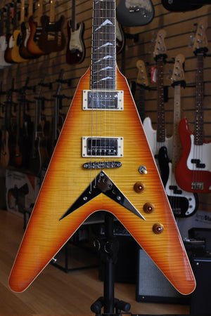 Hamer Vector Flying V