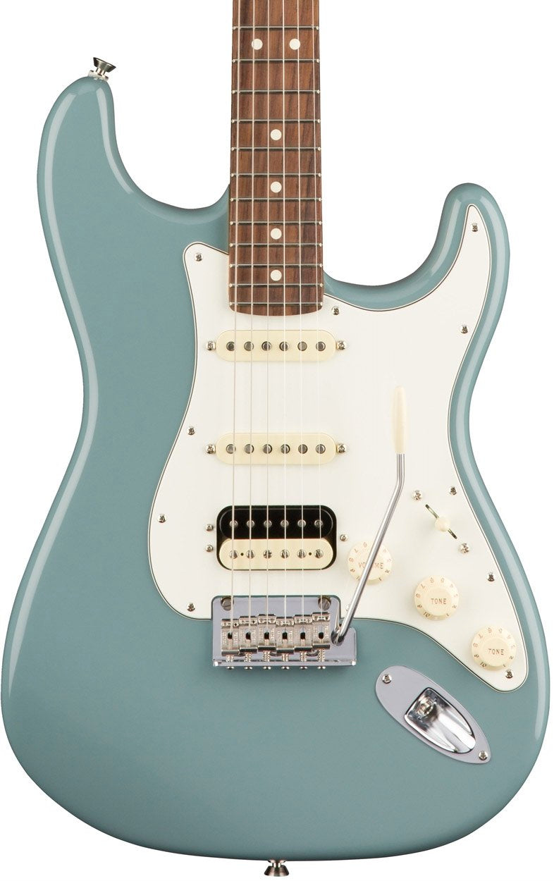 Fender American Professional Stratocaster HSS - Sonic Grey