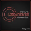 Cleartone Heavy Electric Series - World's Best Guitar Strings