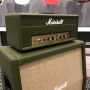 Marshall UK Handwired 2061X and 2061CX Rig - LIMITED EDITION 'British Racing Green'