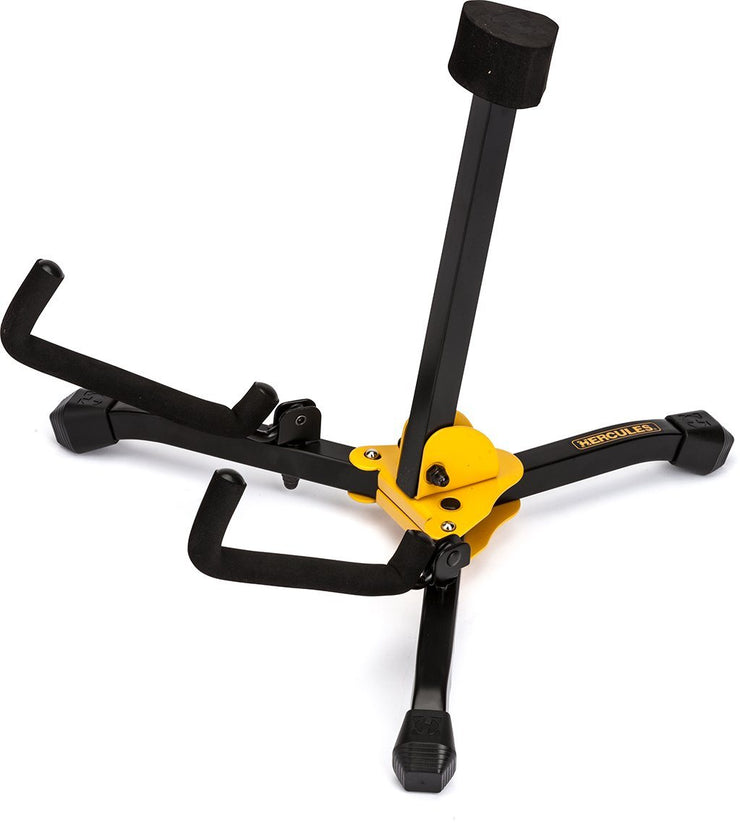 Hercules Mini Acoustic Guitar Stand on sale at Guitar Station