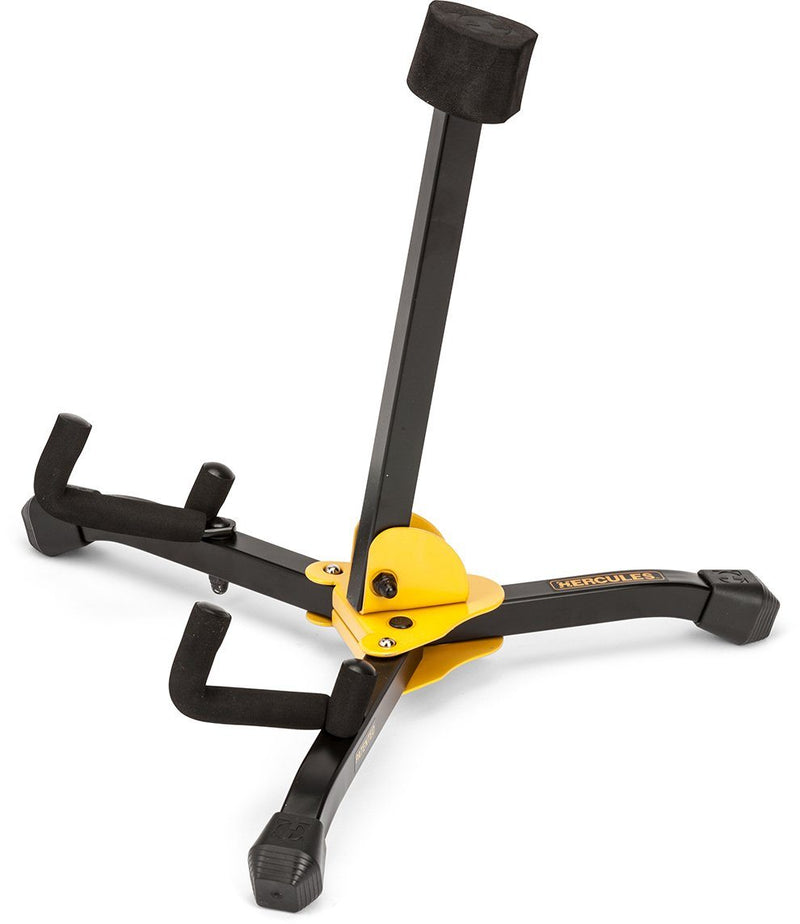 Hercules Mini Electric / Bass Guitar Stand is on sale everyday at Guitar Store Melbourne