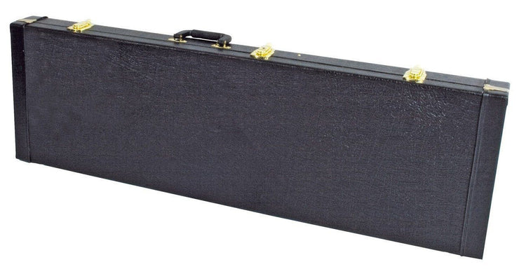 Precision/Jazz Bass Rectangular Case