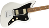 Fender Player Jazzmaster - Polar White, PF