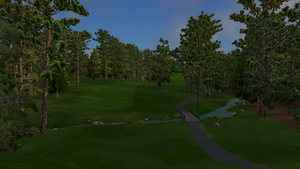 Idle Hour Club - FSX 2018 Course