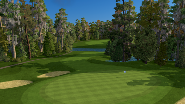 Innisbrook Resort Island Course