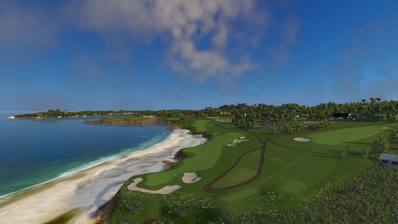 Pebble Beach Golf Links<sup>®</sup>