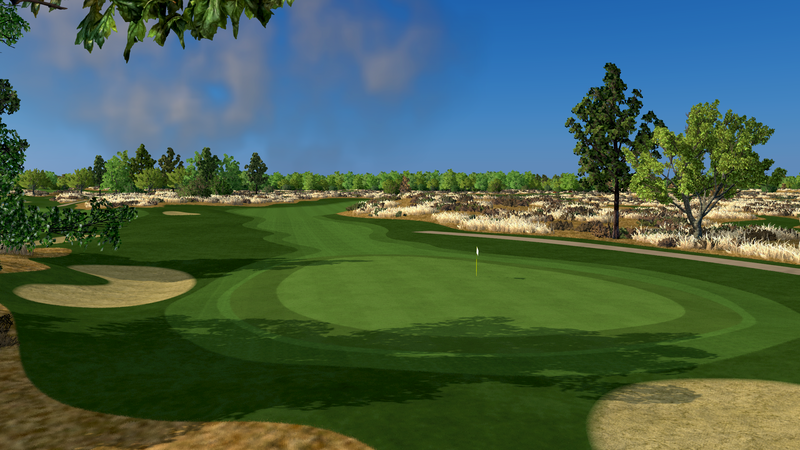 Prairie Dunes Country Club