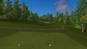 Sewickley Heights Golf Club - FSX 2018 Course