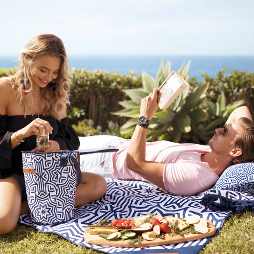 Gentleman, Romance Is In The Air, Impress Her With A romantic Picnic