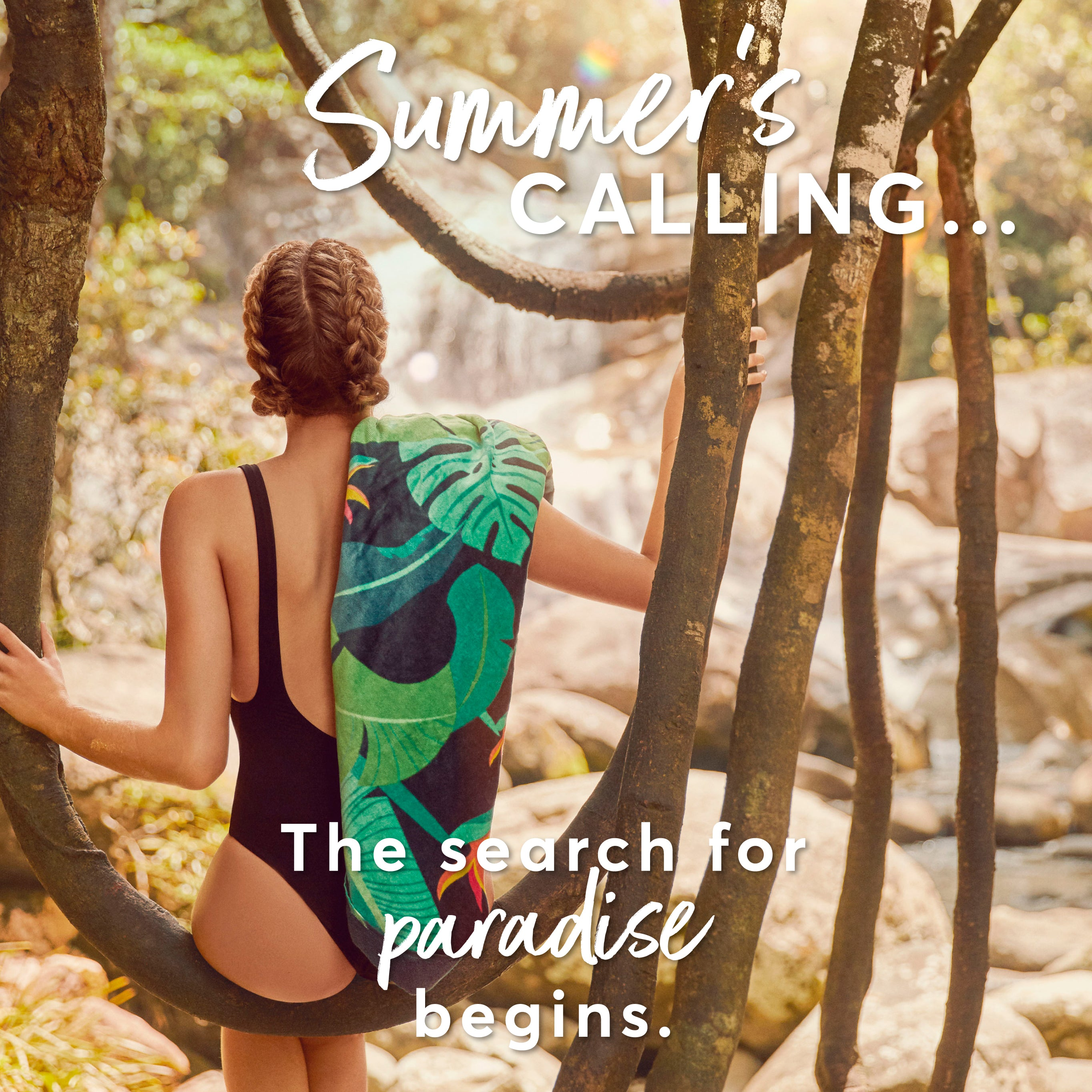 Sunnylife New Summer 2019 Collection
