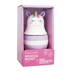 Musical Buddy | Unicorn
