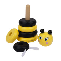 Stacking Toy | Bee