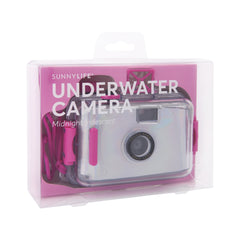 Underwater Camera | Midnight Iridescent
