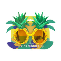 Kids Sunnies | Pineapple