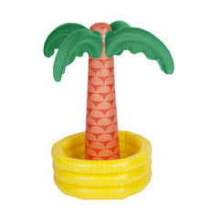 Sunnylife | Inflatable Ice Bucket | Tropical Island