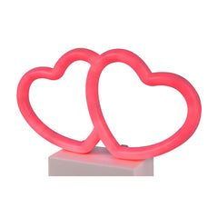 Kids Icon LED Light | Heart