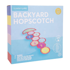 Inflatable Board Game Small | Hopscotch